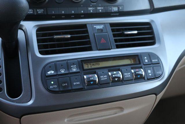 2007 Honda Odyssey EX WHEELCHAIR MOBILITY VAN Santa Clarita, CA 26