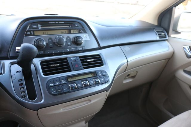 2007 Honda Odyssey EX WHEELCHAIR MOBILITY VAN Santa Clarita, CA 24