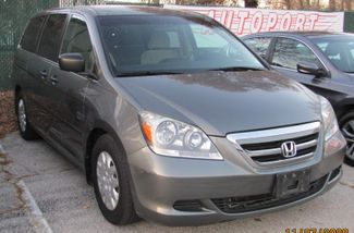 2007 Honda Odyssey LX St. Louis, Missouri