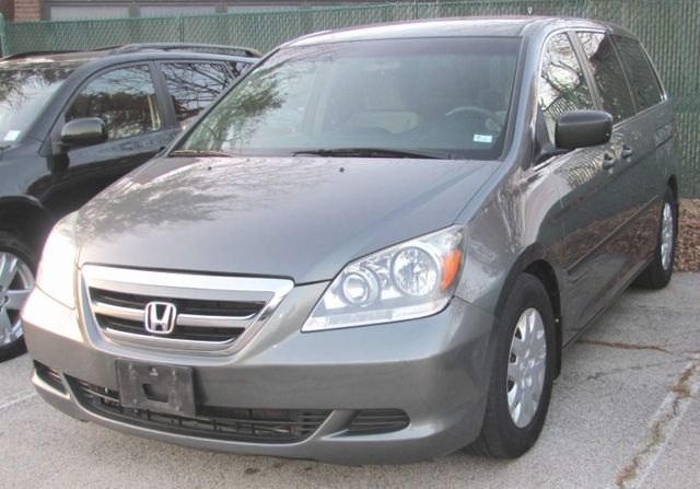 2007 Honda Odyssey LX St. Louis, Missouri 2