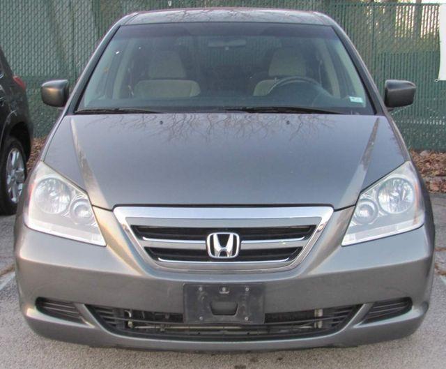 2007 Honda Odyssey LX St. Louis, Missouri 1