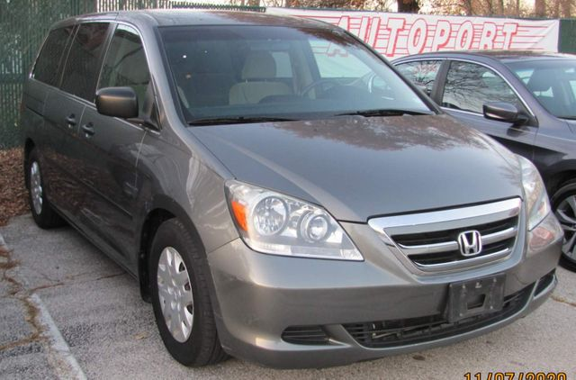 2007 Honda Odyssey LX St. Louis, Missouri 0