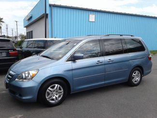 2007 Honda Odyssey EX in Virginia Beach VA, 23452