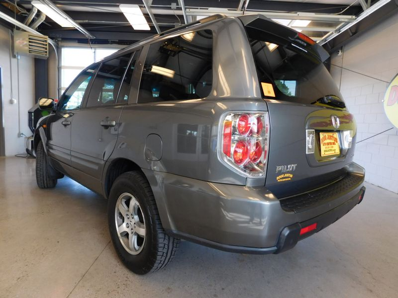 2007 Honda Pilot EX-L  city TN  Doug Justus Auto Center Inc  in Airport Motor Mile ( Metro Knoxville ), TN