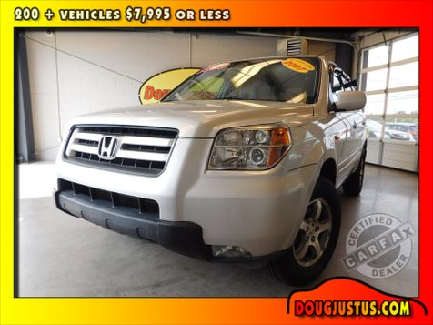 2007 Honda Pilot EX-L in Airport Motor Mile ( Metro Knoxville ), TN