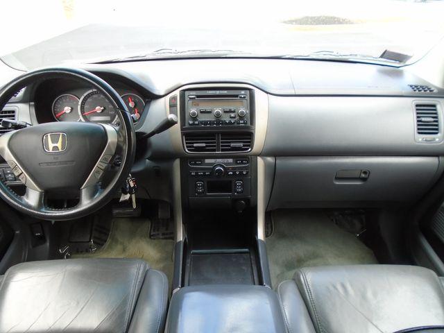 2007 Honda Pilot EX-L in Alpharetta, GA 30004