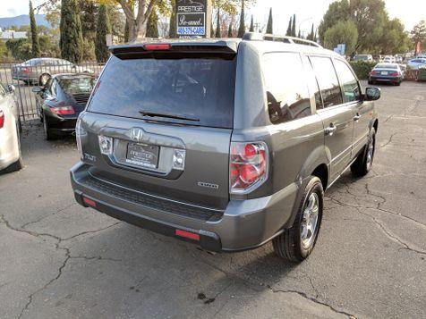 2007 Honda PILOT EX-L  in Campbell, CA