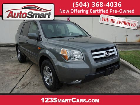 2007 Honda Pilot EX-L in Harvey, LA