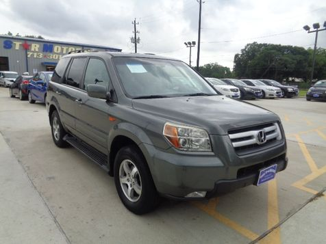 2007 Honda Pilot EX-L in Houston