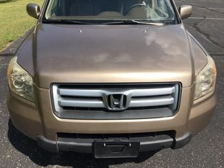 2007 Honda Pilot EX-L Knoxville, Tennessee 2