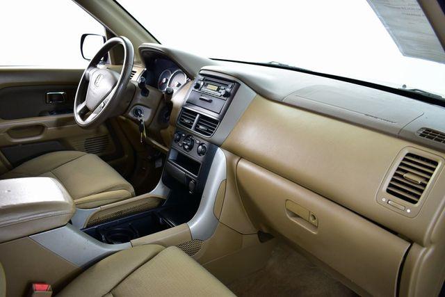 2007 Honda Pilot LX in McKinney, Texas 75070