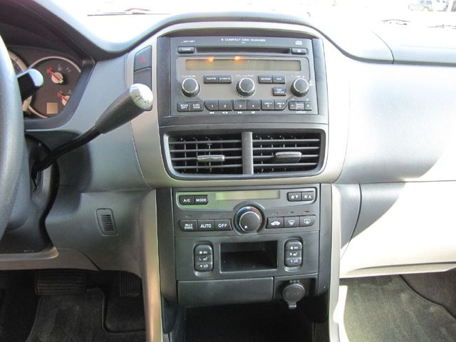 2007 Honda Pilot EX-L in Medina OHIO, 44256