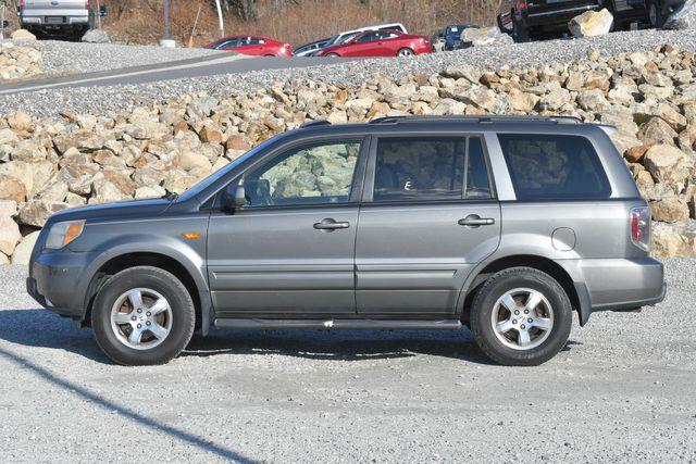 2007 Honda Pilot EX-L Naugatuck, Connecticut 1