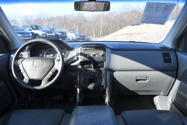 2007 Honda Pilot EX-L Naugatuck, Connecticut 16