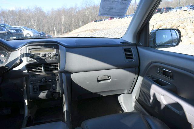 2007 Honda Pilot EX-L Naugatuck, Connecticut 17