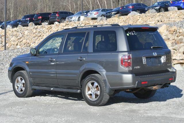 2007 Honda Pilot EX-L Naugatuck, Connecticut 2