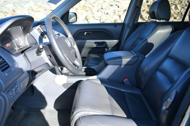 2007 Honda Pilot EX-L Naugatuck, Connecticut 20