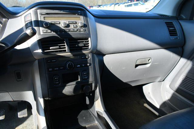 2007 Honda Pilot EX-L Naugatuck, Connecticut 22