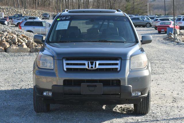 2007 Honda Pilot EX-L Naugatuck, Connecticut 7
