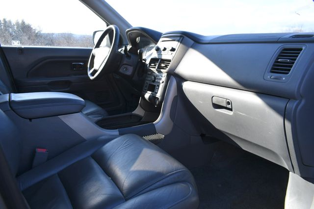 2007 Honda Pilot EX-L Naugatuck, Connecticut 8