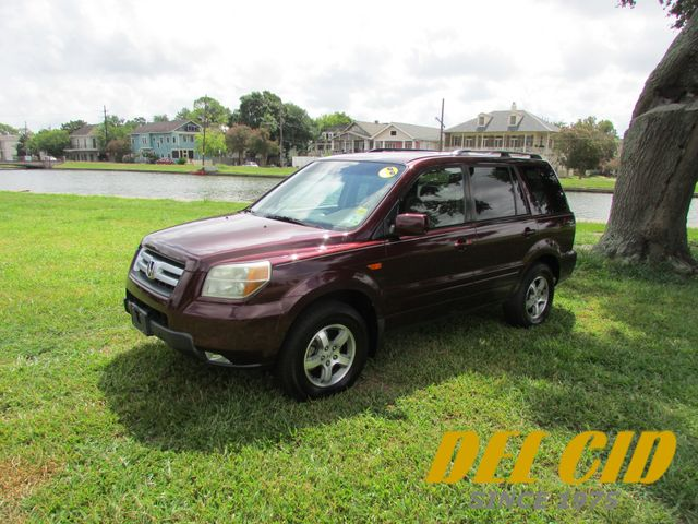 2007 Honda Pilot EX-L in New Orleans Louisiana, 70119