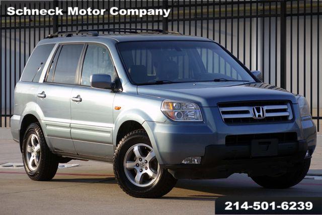 2007 Honda Pilot EX-L EX-L *** RATES AS LOW AS 1.99% APR* ***