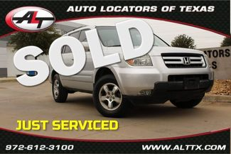 2007 Honda Pilot EX | Plano, TX | Consign My Vehicle in  TX
