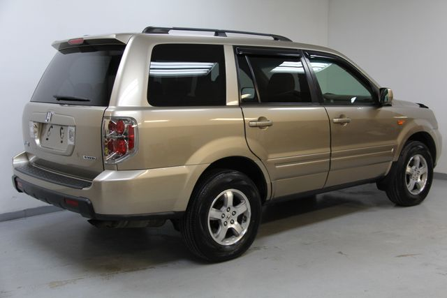 2007 Honda Pilot EX 4WD Richmond, Virginia 2