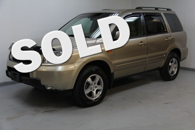 2007 Honda Pilot EX 4WD Richmond, Virginia