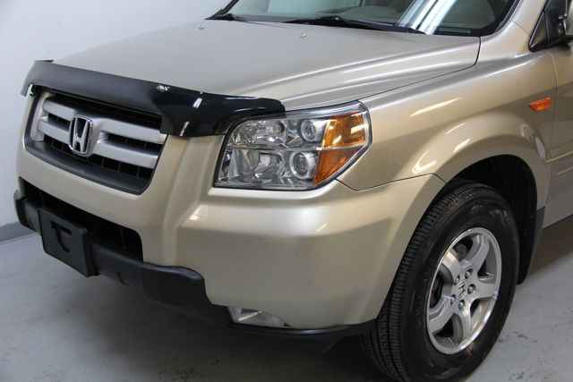 2007 Honda Pilot EX 4WD Richmond, Virginia 1