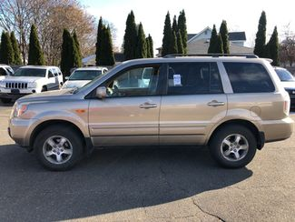 2007 Honda Pilot EX-L  city MA  Baron Auto Sales  in West Springfield, MA