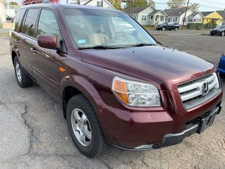 2007 Honda Pilot EX  city MA  Baron Auto Sales  in West Springfield, MA