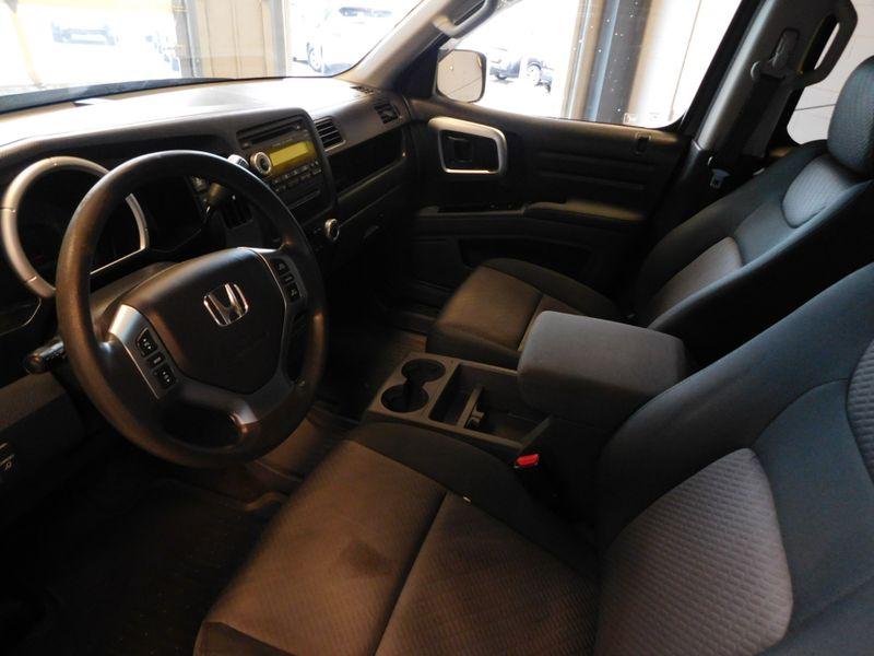 2007 Honda Ridgeline RTS  city TN  Doug Justus Auto Center Inc  in Airport Motor Mile ( Metro Knoxville ), TN