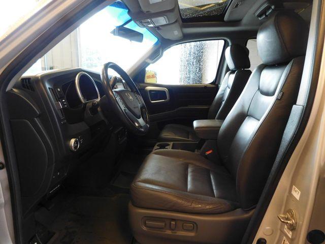 2007 Honda Ridgeline RTL w/Leather in Airport Motor Mile ( Metro Knoxville ), TN 37777