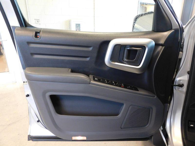 2007 Honda Ridgeline RTL wLeather  city TN  Doug Justus Auto Center Inc  in Airport Motor Mile ( Metro Knoxville ), TN
