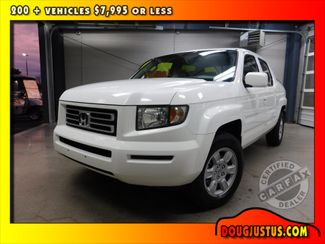 2007 Honda Ridgeline RTL w/Leather in Airport Motor Mile ( Metro Knoxville ), TN 37777