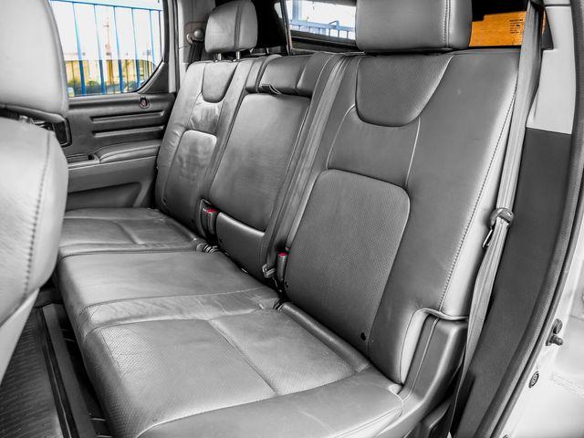 2007 Honda Ridgeline RTL w/Leather & Navi Burbank, CA 11