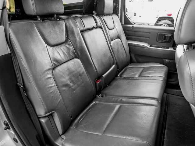 2007 Honda Ridgeline RTL w/Leather & Navi Burbank, CA 15