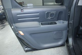 2007 Honda Ridgeline RT 4WD Kensington, Maryland 26