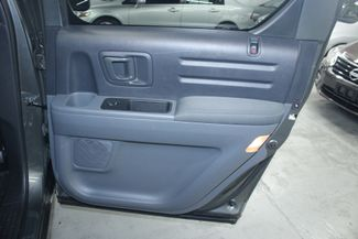 2007 Honda Ridgeline RT 4WD Kensington, Maryland 37