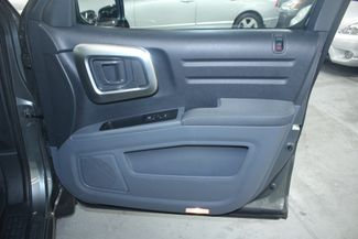 2007 Honda Ridgeline RT 4WD Kensington, Maryland 48