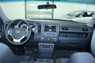 2007 Honda Ridgeline RT 4WD Kensington, Maryland 72