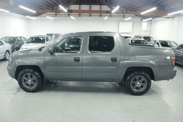 2007 Honda Ridgeline RT 4WD Kensington, Maryland 1