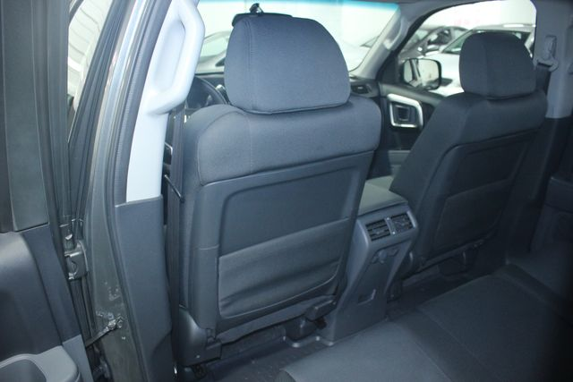 2007 Honda Ridgeline RT 4WD Kensington, Maryland 34