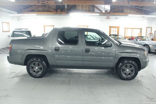 2007 Honda Ridgeline RT 4WD Kensington, Maryland 5