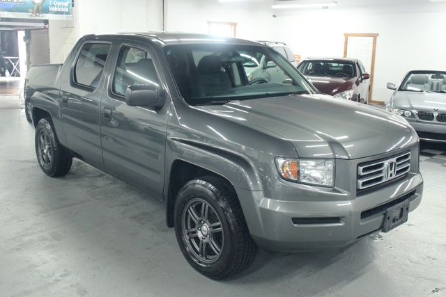 2007 Honda Ridgeline RT 4WD Kensington, Maryland 6