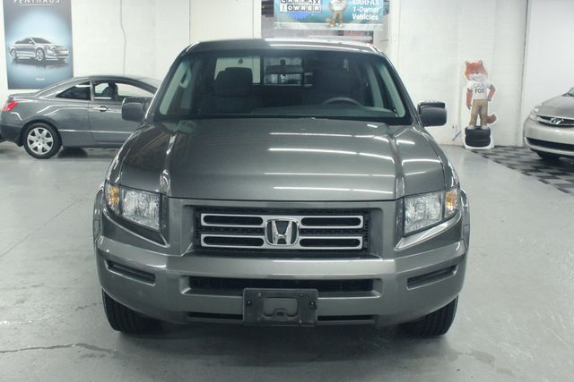 2007 Honda Ridgeline RT 4WD Kensington, Maryland 7