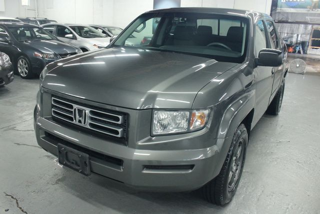 2007 Honda Ridgeline RT 4WD Kensington, Maryland 8