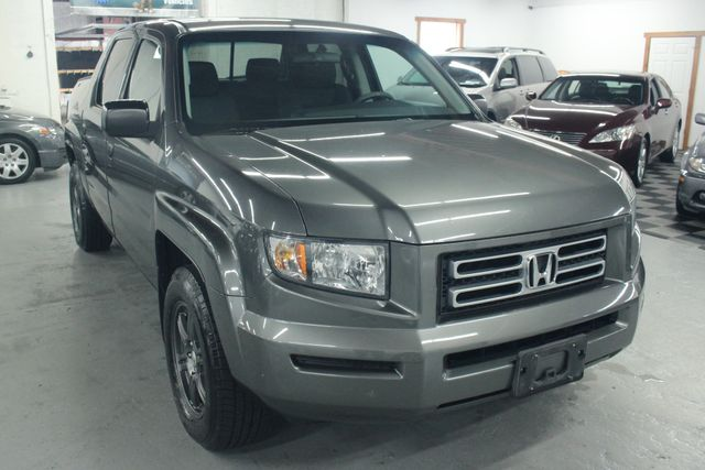 2007 Honda Ridgeline RT 4WD Kensington, Maryland 9