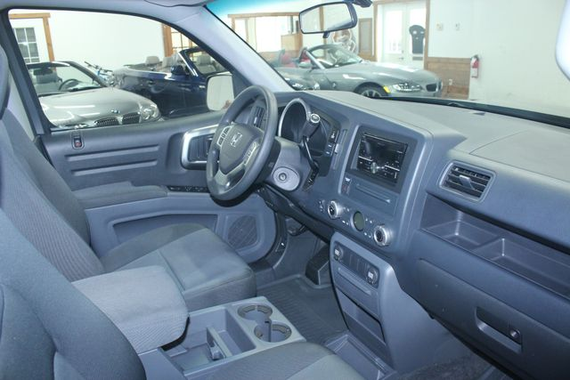 2007 Honda Ridgeline RT 4WD Kensington, Maryland 70